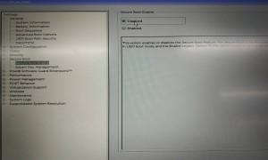 Dell Latitude 3490 使用 UEFI+GPT 安装 Win7 x64