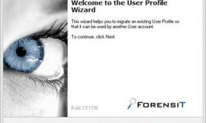 便捷的加域工具Profwiz客户端加域Profwiz的使用方法