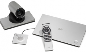 cisco视频会议Cisco sx20 安装指南