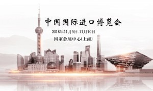2018上海进口博览会参展商企业名单下载(上海进博会企业名录)